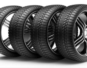 Vì sao lốp xe ôtô lại có màu đen mà không phải xanh, đỏ, vàng?