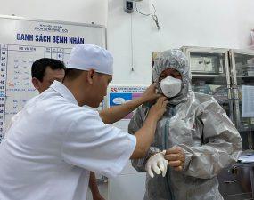 Triển khai thực hiện phòng, chống dịch bệnh viêm đường hô hấp do chủng mới của vi rút Corona (nCov)