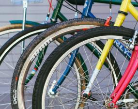 Băn khoăn đề án phát triển xe đạp công cộng ở TPHCM- SGGP