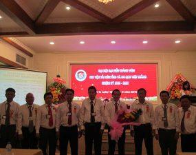 HTX xe khách liên tỉnh & du lịch VIỆT THẮNG – Đại hội nhiệm kỳ 2015-2020