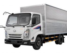 Dothanh Auto ra mắt dòng xe tải nhẹ IZ65 GOLD với giá 420 triệu đồng