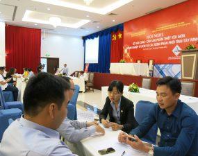 Hội nghị Tổng kết hoạt động kinh doanh 2014- HTX MN VT DL KỲ LONG