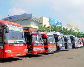Danh mục dịch vụ thực hiện kê khai giá cước vận tải trên địa bàn Tp.HCM ( đợt 1)