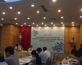 Tháo gỡ vướng mắc của HTX của Bộ kế hoạch đầu tư trong việc thi hành nghị định 86/2014/NĐ- CP