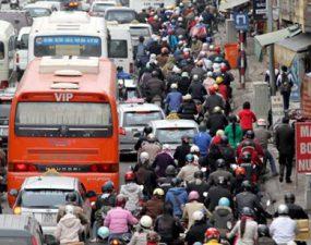 Bản tin An toàn giao thông 1-2015