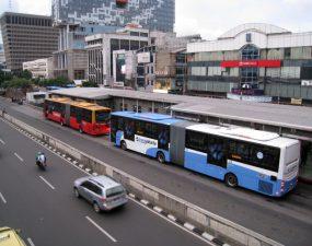 GTVT INDONESIA