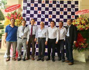 Kết quả cuộc họp BCH bất thường Hiệp hội VT HK LT & DL TP.HCM