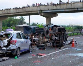 Gây tai nạn giao thông rồi bỏ trốn, mức phạt thế nào?