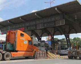 Lý do BOT xa lộ Hà Nội chưa xong đã thu phí