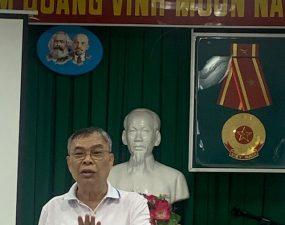 Trả lời PV Thi Nhung – Báo Pháp Luật: Về việc cấp chứng chỉ hành nghề cho lái xe kinh doanh vận tải
