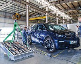 Bbg 3 -2021 – Những vấn đề về pin xe điện người dùng cần biết
